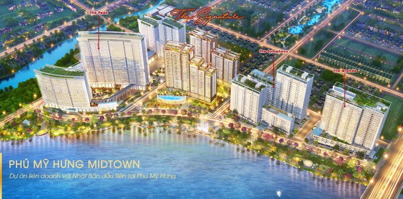 Mở bán Midtown-Sakura Park Phú Mỹ Hưng, NH hỗ trợ vay 0% LS Du%20an%20Midtown%20Phu%20My%20Hung