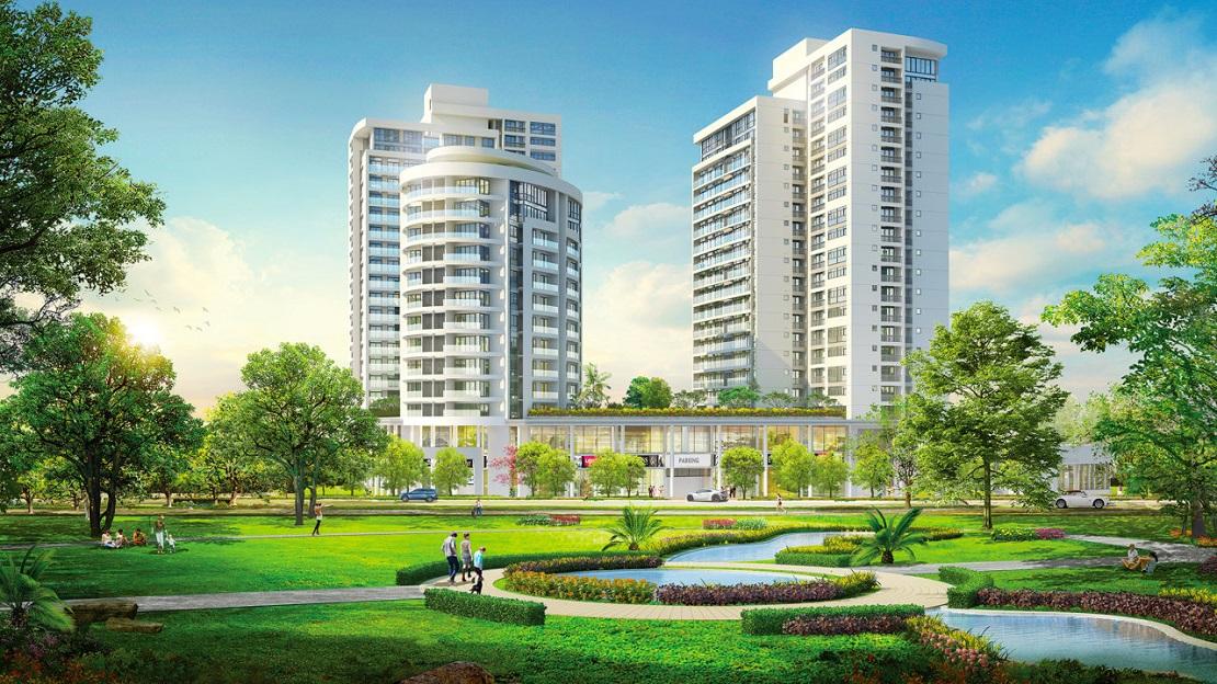 Bất động sản Phú Mỹ Hưng đáp ứng nhu cầu sống đa tầng của cư dân