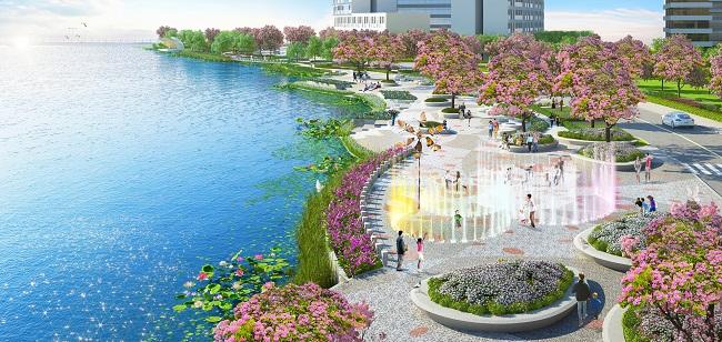 Sakura Park Phu My Hung quan 7