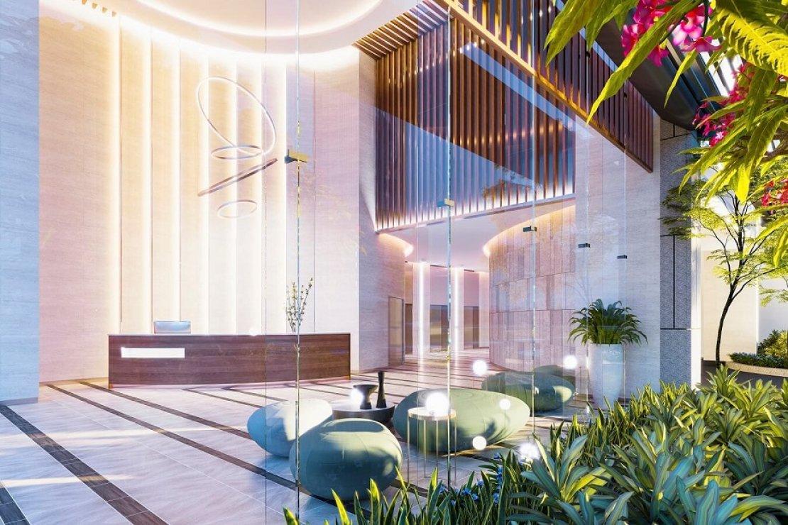 Ra mắt dự án Urban Hill Phú Mỹ Hưng ngay Co.op Mart Nguyễn Văn Linh, vị trí siêu hot  GF_LIFT_LOBBY_5b05ee1b78d4d