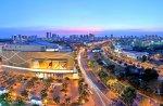 Hoàn thành bức tranh hạ tầng tại Phú Mỹ Hưng bằng hàng loạt công trình trọng điểm