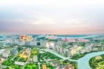 Điểm danh những dự án đắt giá của chủ đầu tư Phú Mỹ Hưng