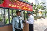 Điều gì làm nên đô thị an ninh Phú Mỹ Hưng?