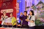Hành trình lễ mở bán dự án Amelie Villa ngày 26/09/2020