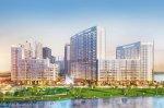 Phú Mỹ Hưng chuẩn bị bán công trình sang nhất khu phức hợp Midtown