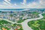 """""""Giải mã"""" lý do Nam Viên được định vị là """"tọa độ vàng"""" của bất động sản cao cấp"""
