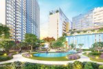 In Phu My Hung Midtown complex- the most luxurious apartments are about to go on market