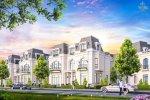 Phú Mỹ Hưng Amelie Villa - Cảm hứng kiến trúc Pháp giữa lòng Nam Sài Gòn