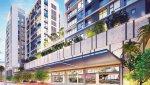 Đánh trúng gu thị trường, Urban Hill Phú Mỹ Hưng tiếp tục đại thắng với tỷ lệ tiêu thụ 96%