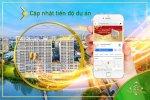 Cập nhật tiến độ xây dựng các dự án HOT nhất Phú Mỹ Hưng tháng 06/2020