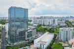 Phú Mỹ Hưng Tower toà nhà xanh thân thiện với môi trường