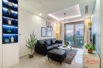 Khám phá căn hộ thực tế 3 phòng ngủ phong cách Hàn Quốc tại The Peak Midtown