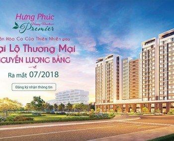 Hưng Phúc Premier - Happy Residence Premier
