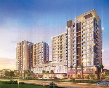 Bán dự án căn hộ chung cư cao cấp Urban Hill Phú Mỹ Hưng