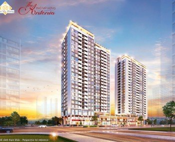 The Antonia Phú Mỹ Hưng - Dự án căn hộ Phu My Hung Quận 7