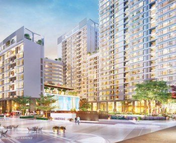 Midtown Phu My Hung House for sale | The Peak Midtown