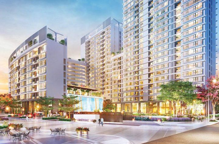 Có nên đầu tư mua Shophouse The Peak Midtown Phú Mỹ Hưng?
